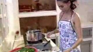 Khmer Documentary - Everything about khmer cooking!