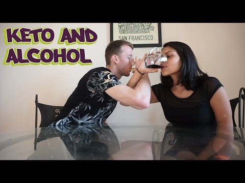 Keto and Alcohol | Important Tips and Tricks!