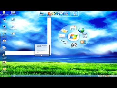 Windows XP Modified : Vienna Edition