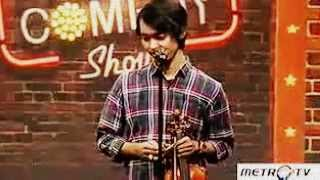 Video Stand Up Comedi Paling Lucu 2015 - Dodit Mulyanto ngakak lucu banget MP3, 3GP, MP4, WEBM, AVI, FLV Oktober 2017