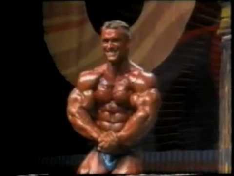 Ли Прист Mr. Olympia 1997