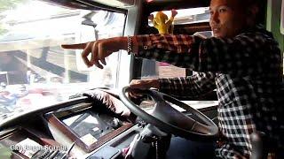 Video PERNAH LAKA | Titik rawan gangguan Ghoib [kisah supir bus Primajasa, di Jln Cipularang-Garut] MP3, 3GP, MP4, WEBM, AVI, FLV Januari 2019