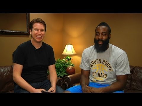 The funny James Harden