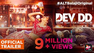 Dev DD | Director Ken Ghosh | Sanjay Suri, Aasheema Vardhan | 16th April | #ALTBalajiOriginal