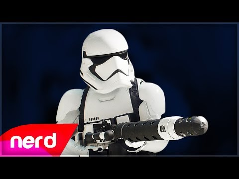 Star Wars Battlefront 2 Song | The Right Side