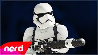 Star Wars Battlefront 2 Song | The Right Side | #12DaysOfNerdOut