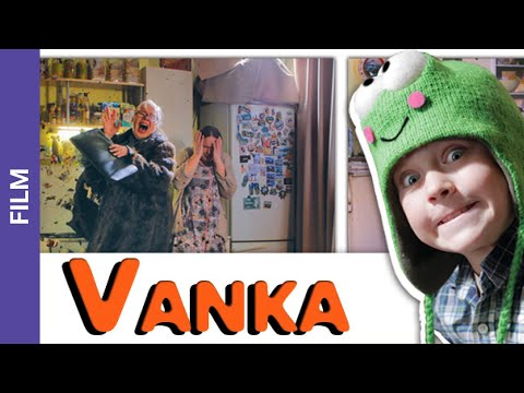 Vanka. Russian Movie. StarMedia. Comedy. Melodrama. English Subtitles