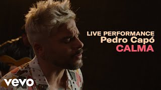 "Video Pedro Capó - ""Calma"" Official Performance   Vevo MP3, 3GP, MP4, WEBM, AVI, FLV Desember 2018"