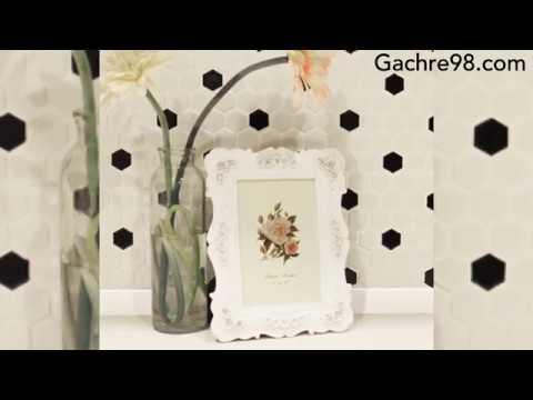 Gạch mosaic trang trí giá rẻ|Gạch mosaic ốp tường nhà tắm
