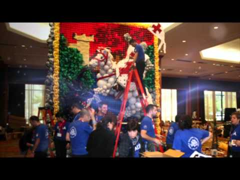 balloon convention - For more than 90 years, Pioneer Balloon Company has been committed to providing the highest quality products and education to balloon artists around the worl...