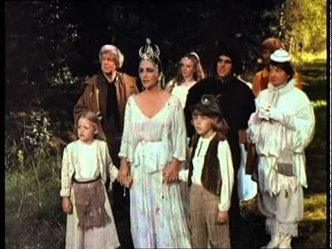 The Blue Bird (1976) DVDRip-eng-clip3