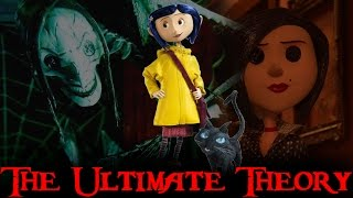 Video The Secret TRUTH About Coraline! (Coraline: Part 4) [Theory] MP3, 3GP, MP4, WEBM, AVI, FLV Mei 2019