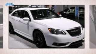 2014 Chrysler 200S Virtual Test Drive | Chrysler Dealer White Plains, NY