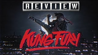 Kung Fury: A Film Rant/Review