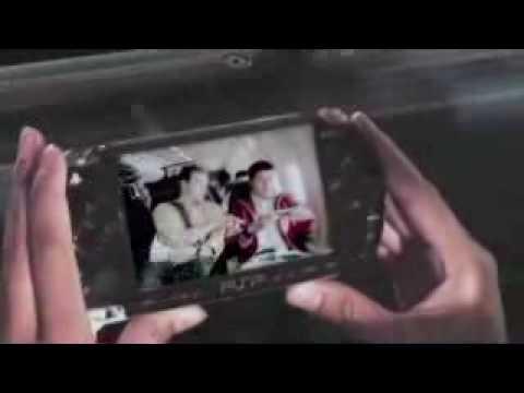 New PSP Ad