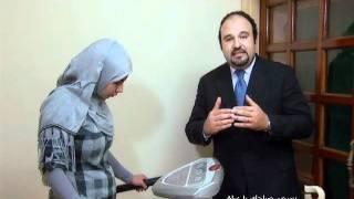 انقاص الوزن بدون جراحة - دكتور ابراهيم كامل