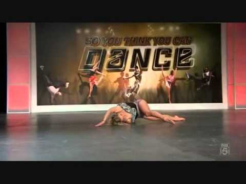 14 Lauren's solo in Vegas Season 7.