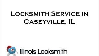 Caseyville (IL) United States  City pictures : Locksmith Service in Caseyville, IL