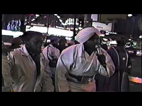1990 -LAHAB, THE FIRST GENERAL OF ISUPK