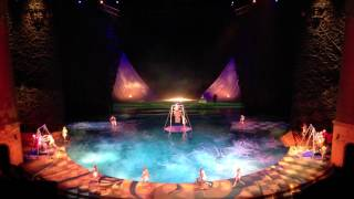 "Video Cirque du Soleil ""O"" Février 2013 MP3, 3GP, MP4, WEBM, AVI, FLV Juli 2018"