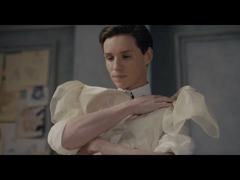 The Danish Girl (2015) - 'A Model Called Lili' Movie Clip