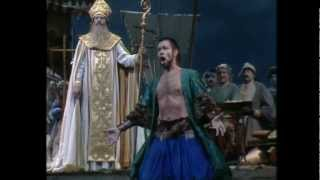 Attila / Verdi videoklipp Parla Imponi videoklipp Vieni Le Menti Visita