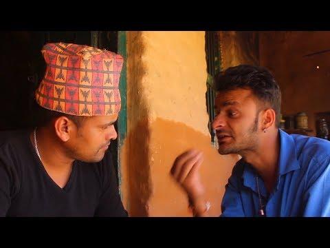 (Doteli Film Tera Ghara Rota By Bibek Chand - Duration: 35 minutes.)