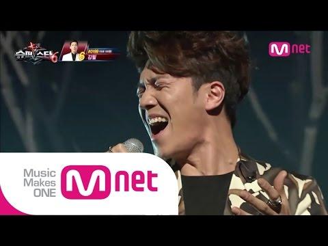 Mnet [슈퍼스타K6] Ep.11 : 김필 - 바람이 분다 (이소라)
