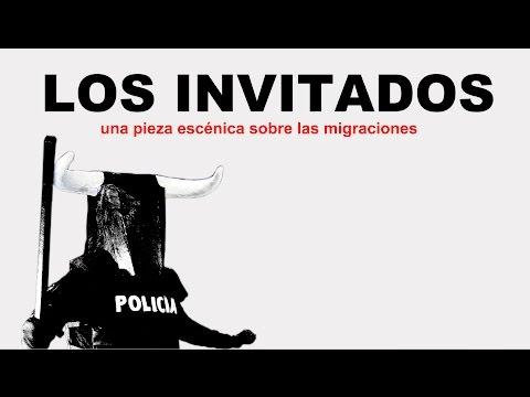 Clip promocional_Los invitados