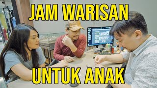 Video JAM WARISAN UNTUK ANAK MP3, 3GP, MP4, WEBM, AVI, FLV Juni 2019