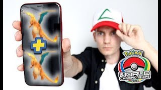 My Official 2019 Pokemon World Championship Team by Unlisted Leaf
