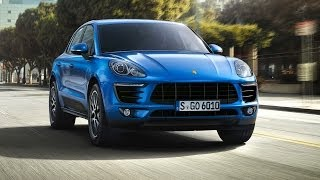 Porsche Macan Design ENGLISH VERSION