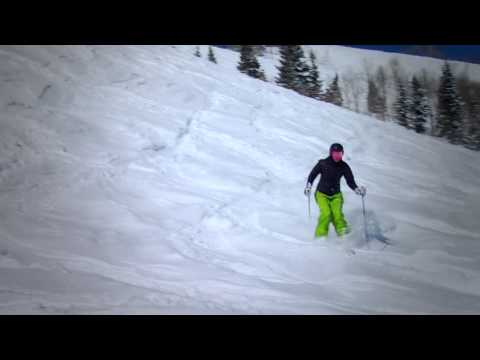 2013 VCA Best Family Resort: Deer Valley, Utah