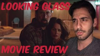 Nonton Looking Glass  Nicolas Cage    Movie Review  2018  Film Subtitle Indonesia Streaming Movie Download