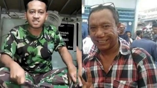 Video 6 Prajurit TNI Siap Ladeni Tantangan IWAN BOPENG [Versi Lengkap] MP3, 3GP, MP4, WEBM, AVI, FLV September 2017