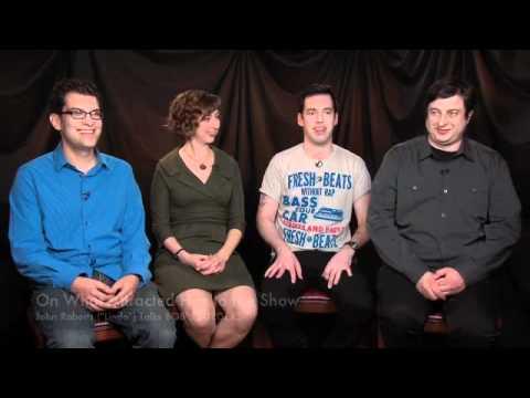 meet the cast of bobs burgers imdb