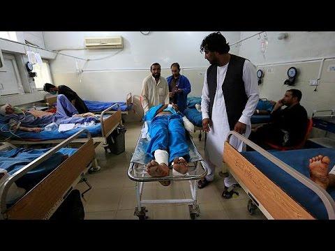 ΗΠΑ: Πολύνεκρη αεροπορική επιδρομή κατά των τζιχαντιστών στο Αφγανιστάν