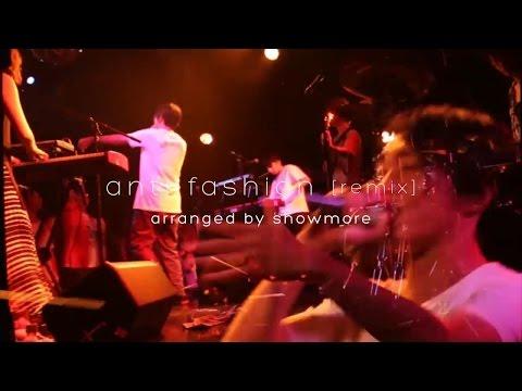 , title : 'showmore + 田中光 / anti fashion -remix-【Live】'