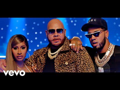 Fat Joe, Cardi B, Anuel AA - YES (Official Video) ft. Dre