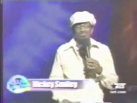 Rickey Smiley Comedy Special (WE MISS ROBERT)