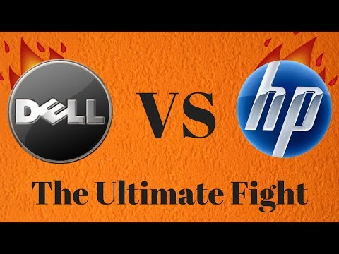 , title : 'Dell vs Hp (Which is better, Ultimate Fight) Small detailed report 2017   Karan Soni'