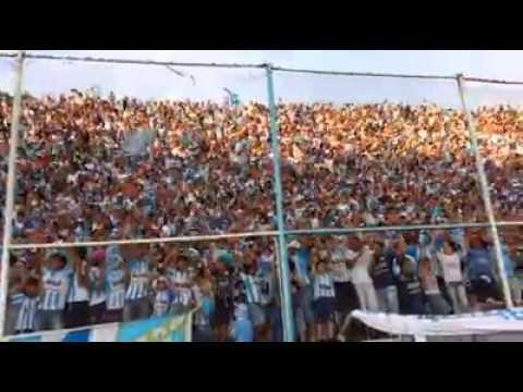 Atlético Tucumán vs Santamarina de Tandil 4-1 | Gol: Pablo Garnier 3-1 - La Inimitable - Atlético Tucumán