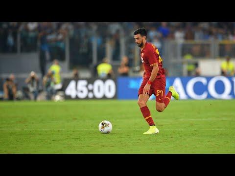 Javier Pastore - AS Roma l Skills, Assists & Goals l HD