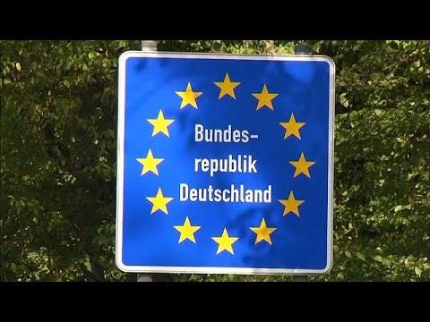 Deutschland gab 2017 rund 21 Milliarden Euro für Flücht ...