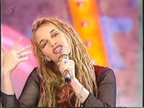 LUCILECTRIC - Weil ich ein Mädchen bin / Hey, Süßer   ARD  1994
