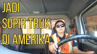 Video PEKERJAAN SAYA SEBAGAI SUPIR TRUK DI AMERIKA - INTERMODAL TRUCK DRIVER MP3, 3GP, MP4, WEBM, AVI, FLV Mei 2019