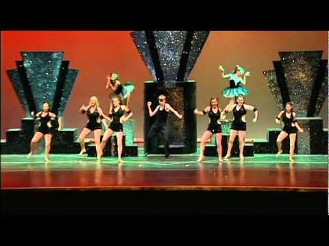 MISS EDIES Dancin Feet 2010 (видео)