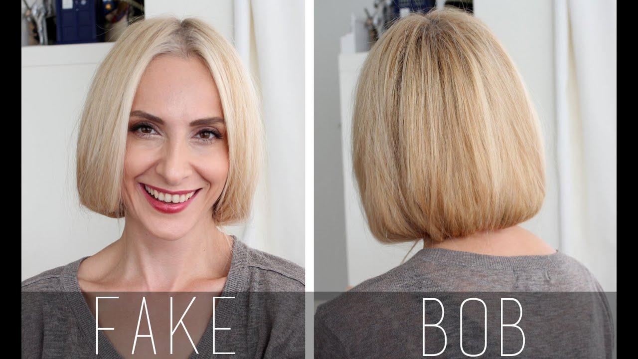 Dalgalı Kısa Saç Modelleri nasıl yapılır