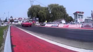 WASPcam at St. Thomas Speedway