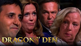 Video Entrepreneurs Can't Even Afford a Sandwich! | Dragons' Den MP3, 3GP, MP4, WEBM, AVI, FLV September 2019